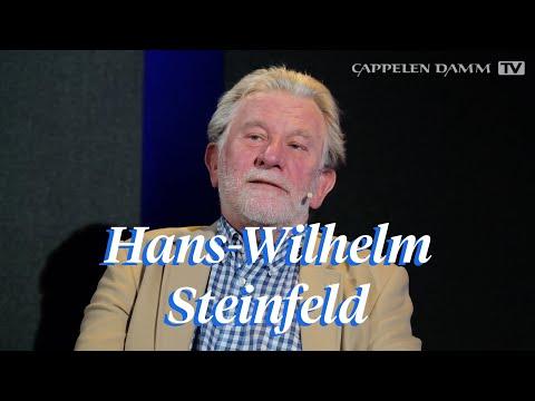 Steinfeld om Putin