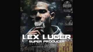 Lex Luger / 808 Mafia / Waka Flocka / MGK - 500 Grams [Prod. By Dakidd Legacy]