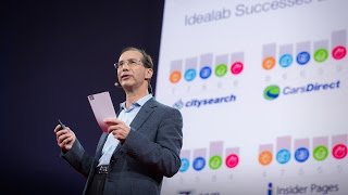 The single biggest reason why startups succeed | Bill Gross