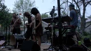 The grog live in Austin, TX (lost lady)