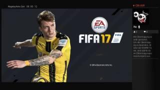 PS4 Live Übertragung FIFA 17  LiVe |Eray.