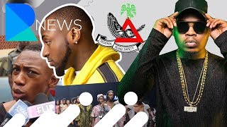 Davido forced to pay school fees Check out Olamide's new ride