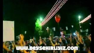 Beyşehir Göl Festivali - Ferhat Göçer Islak Islak