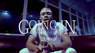 """Sir Bey featuring Uriyah """"Going In"""" Official Music Video"""
