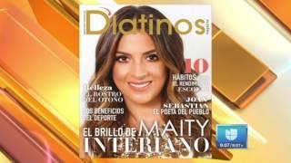 D'latinos Magazine en Despierta América