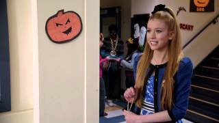 Skylar and Her Friends - Girl vs. Monster - Disney Channel Official