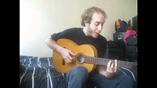 So Close - Enchanted (Jon McLaughlin) cover