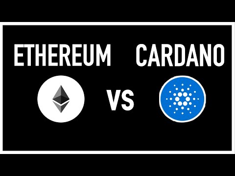 Ethereum vs Cardano: What You NEED To Know! – Investing Made Simple – Nathan Sloan