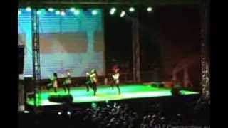 SHINEE COVER DANCE TEAM EVERYBODY @KCDC BANDUNG