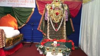 madi taru kanku kharyu ne suraj ugyo - nice bhajan