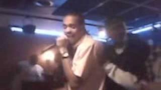 JBABY & STACKS LIVE @ JAZZ CENTRAL  JAN. 2010