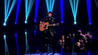 Jeff Gutt - Daniel (The X-Factor USA 2013) [Unplugged]