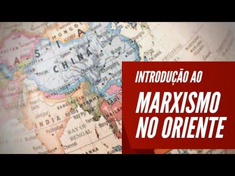 Introdução ao Marxismo Oriental