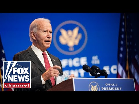 Live: Biden discusses strengthening US leadership on clean cars