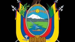 A Mi Lindo Ecuador