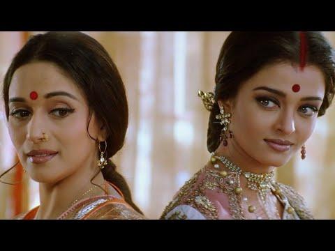 Devdas - Movie Best Dialogue Scene 03   Shahrukh Khan, Aishwarya Rai, Madhuri Dixit & Jackie Shroff