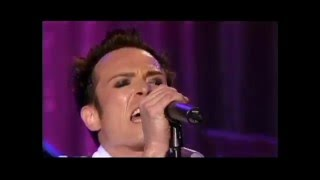 Stone Temple Pilots - Tumble in The Rough - Live 2000.