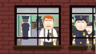 South park - f*ck da police!