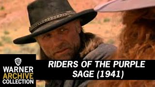 Riders of the Purple Sage (Preview Clip)
