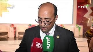 Colloque national de la Régionalisation avancée : Déclaration de Hamdi Ould Errachid