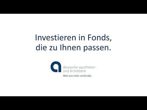 Fondsauswahlprozess bei der apoBank