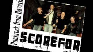 Scorefor - Burn down your house