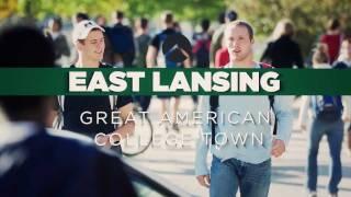 Michigan State University American Semester