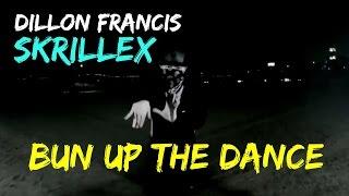 REMIX 2016 | Dillon & Skrillex - Bun Up the Dance | Dance | Mix By MyMe EyeSee | Showcase Episode 19