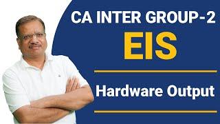 Hardware Output Device