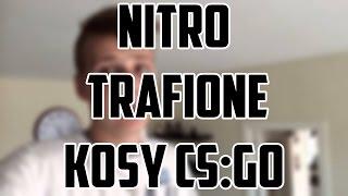 Nitro - kosy trafione w CS:GO