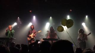 "Parcels - ""Older"" - Printemps de Bourges 2017"