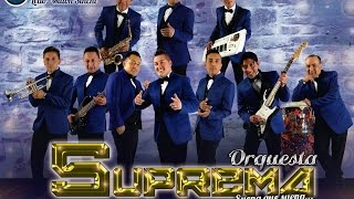 Orquesta Suprema Borrachito