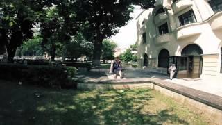 Marius Nechita Trip to Brasov 1