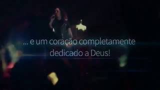 Fernandinho na Gravação do Novo DVD Galileu Ao Vivo