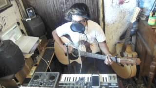 Blackbear (Mat Musto) - All My Lovin' (acoustic cover)