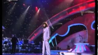 Филипп Киркоров - Жестокая любовь (Песня года 2002)