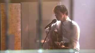 Sondre Lerche - Thirteen (Big Star cover, live at Trygdekontoret)