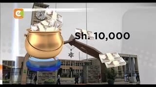 Speaker Muturi invites DCI, EACC to probe bribery claims in parliament