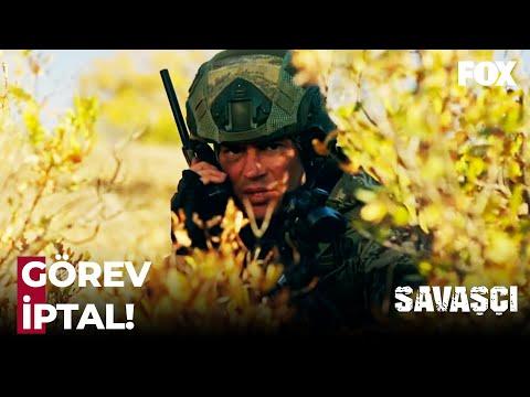 Kılıç Timi Operasyonu Yarıda Kesti - Savaşçı 55. Bölüm