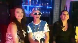 TRAS CAMARA DEL VIDEO EL BAILE DEL TRAA TRAA @FACTORY_MUSIC