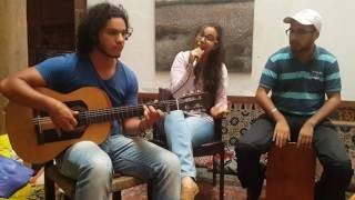 Enrique Iglesias - Bailando - Cover By All For On1