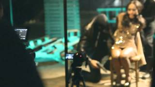 Making of - Fatiga Video (Chelsy Shantel)