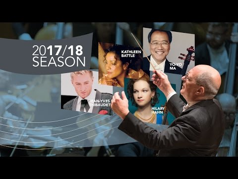 Announcing our 73rd Season - Atlanta Symphony Orchestra