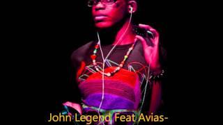 John Legend feat Avias- Tonight (REMIX)