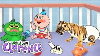 Uncle Grandpa Babies | Uncle Grandpa I Cartoon Network
