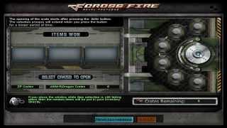 [CF] AWM Red Dragon Crates