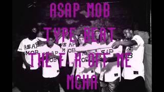 MCHA The F**k Off Me (ASAP Mob Type Beat)