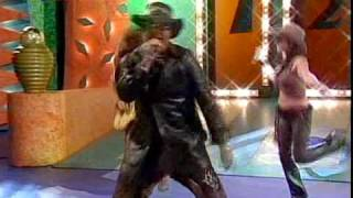 Rednex - Cotton eye Joe (live Kika Kids TV)