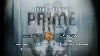 Frozen Synapse Prime Basics: Stealth & Cover