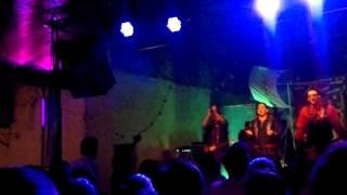 ROCKLUSO - Conquistador - Da Vinci - IV Festival da Juventude de Amareleja - 2013